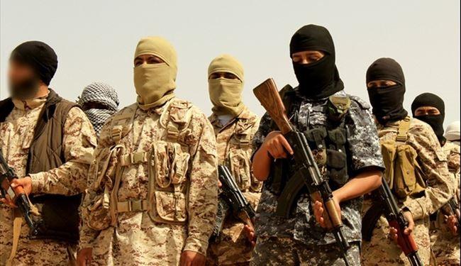 حمایت عربستان از داعش ادامه دارد