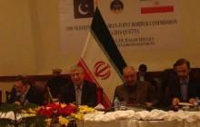 تجار پاکستانی خواستار توسعه مناسبات بازرگانی با ایران شدند