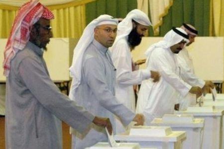 کدام کشورهای عربی انتخابات برگزار می کنند؟