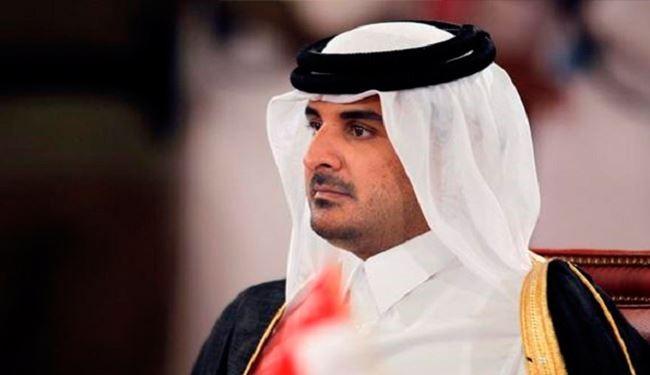 تغییرات ناگهانی در کابینۀ دولت قطر + اسامی وزرای جدید