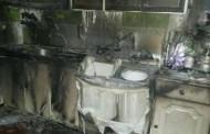 انفجار سیلندر گاز دو نفر را در سردشت راهی بیمارستان کرد