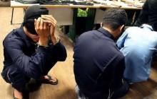 دستگیری 14 سارق در ایلام