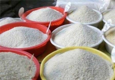 اختلاط برنج مهمترین تخلف عرضه کنندگان برنج در مازندران