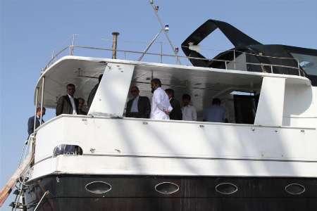 خط کشتیرانی مسافری عمان- چابهار راه اندازی می شود