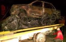 واکاوی حادثه تصادف و انفجار تانکر سوخت در نگل، راه مقصر است یا راننده؟