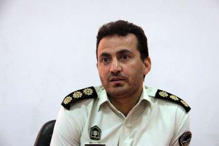 دستگیری 2586قاچاقی کالا در استان گلستان