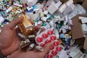 کشف بیش از 13 هزار داروی قاچاق در آستارا