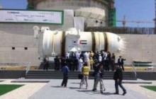 امارات اولین نیروگاه هسته ای خود را بصورت آزمایشی راه اندازی کرد
