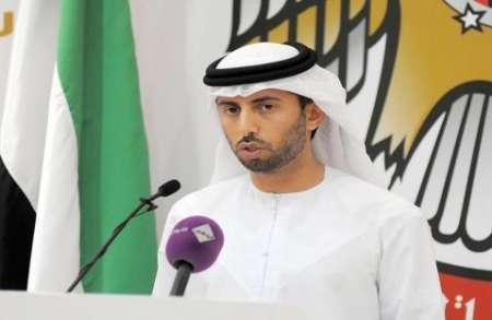 امارات: از تثبیت تولید نفت حمایت می کنیم