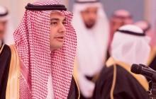 پروژۀ شبکههای فارسی عربستان کلید خورد!