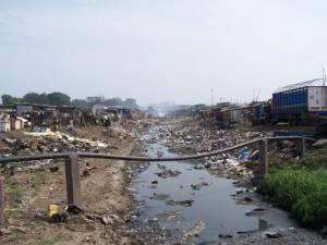 آلوده ترین شهرهای جهان را بشناسید+ عکس