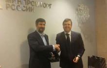 ایران و روسیه 3 تفاهمنامه همکاری دارویی امضا کردند