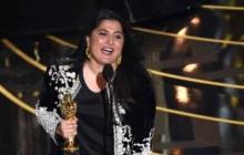 مستند ساز پاکستانی برای دومین بار برنده اسکار شد