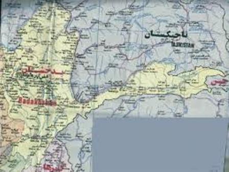 طالبان از معدن طلای بدخشان افغانستان درآمد میلیونی دارد