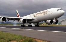 شرکت هواپیمایی اتحاد امارات پروازهای خود به تهران را افزایش داد