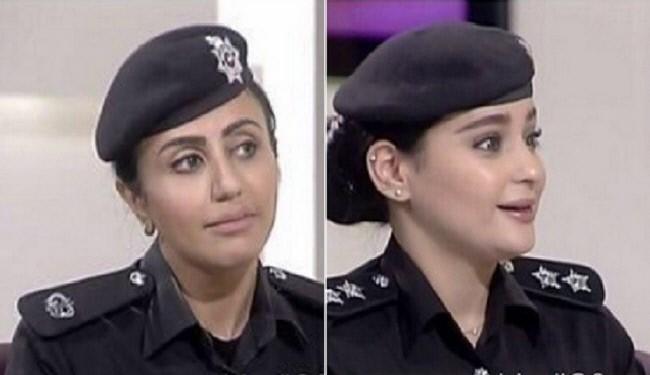 می عربی کویتی دولتهای عربی با زنان به جنگ داعش میروند! + عکس - پرتال ...