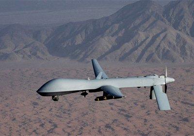 امریکا نقص فنی را دلیل سقوط هواپیمای بی سرنشین نیروی هوایی این کشور در استان جنوبی قندهار افغانستان اعلام کرد.