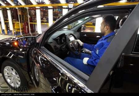 ورود یک شرکت خودروساز ایرانی به عمان
