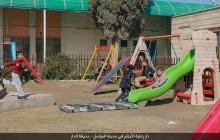 داعش کودکان بیسرپرست را به سرپرستی قبول میکند+ تصاویر