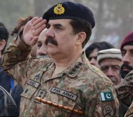 سفرفرمانده ارتش پاکستان به قطر/روند صلح افغانستان محور مذاکرات است