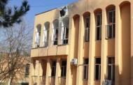 حمله راکتی به مقر استانداری بغلان یک کشته برجای گذاشت