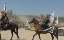 طالبان درصدد توسعه ورزش میان نیروهای این گروه است