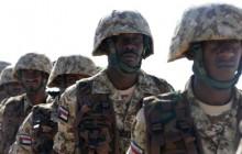 کمک پنج میلیارد دلاری عربستان به سودان