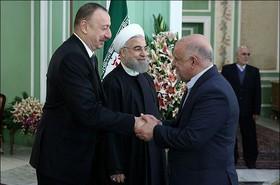 ایران و آذربایجان در بخش نفت و گاز یادداشت تفاهم امضا کردند