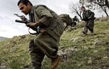 12 عضو پ ک ک در حمله هوایی نیروهای دولتی ترکیه کشته شدند