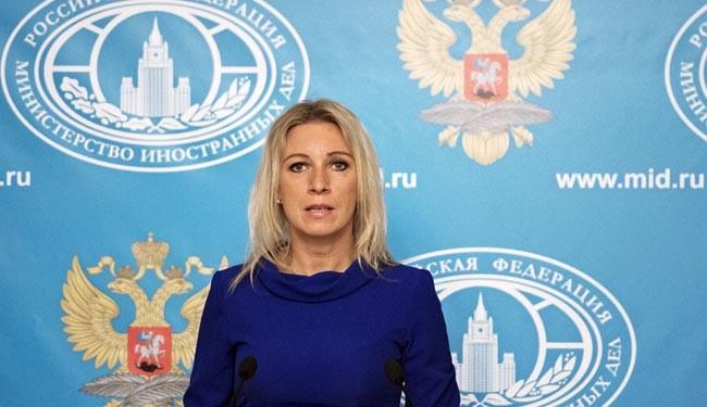تاکید روسیه بر برگزاری انتخابات پارلمانی سوریه