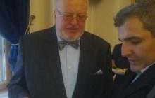 کارشناس ارشد روس: ایران دمکراتیک ترین کشور جهان اسلام است