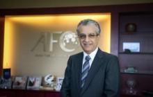 شانس بالای شیخ سلمان برای ریاست فیفا