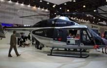روسیه برای تحویل آمبولانس هوایی به ایران اعلام آمادگی کرد