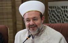 تقدیر رییس سازمان دیانت ترکیه از تلاشهای ایران