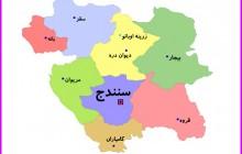 آخرین نتایج انتخابات در استان کردستان