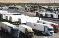 صادرات کالا از بازارچه مرزی سومار از سرگرفته شد