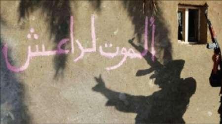 ماه سیاه داعش با 526 کشته درشمال عراق