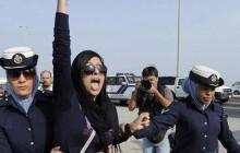 حکم زندان غیابی برای بانوی فعال بحرینی