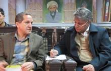 دبیر جشنواره شعر فجر: قلمرو فرهنگی ایران و افغانستان مرزی ندارد