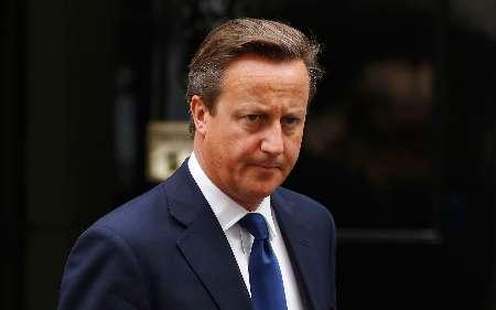 گفت وگوی کامرون با سران قطر و کانادا در ارتباط با نشست سوریه در لندن