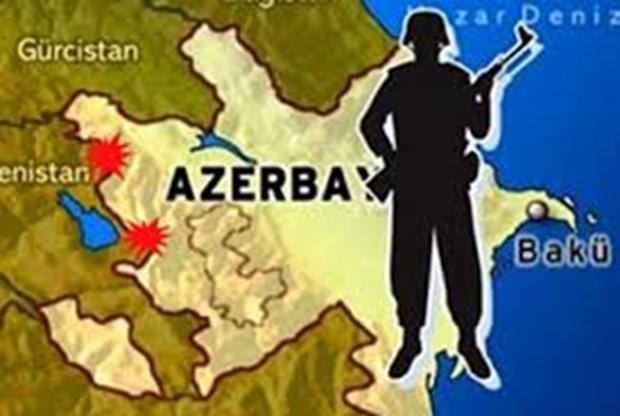 درگیری در خط مرزی آذربایجان ـ ارمنستان