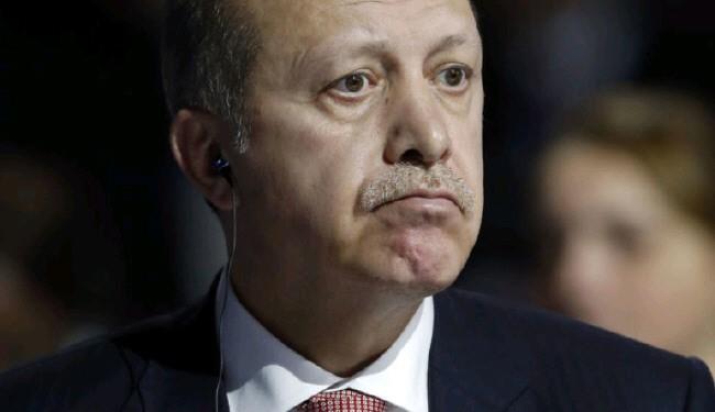پوتین باز هم پاسخ اردوغان را نداد