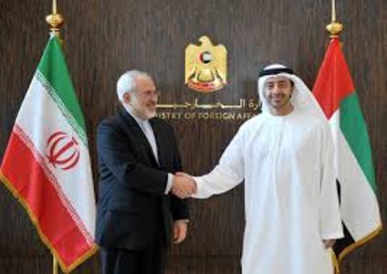 نشریه آمریکایی مانیتور: امارات مصالح اقتصادی خود را فدای اختلاف سیاسی بین ایران و عربستان نمی کند