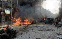 در پی وقوع انفجار بمب در کویته پاکستان ۹ نفر کشته شدند