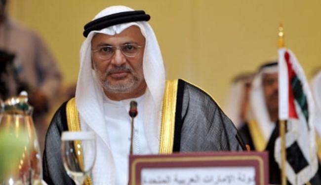 امارات: تحت فرماندهی امریکا درعملیات سوریه شرکت می کنیم