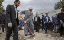 برداشت ها حول پیام های حرکت جدید آیت الله سیستانی در عراق