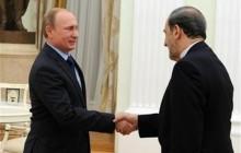 از ایجاد توازن بین شرق و غرب تا همگرایی در جبهه های سوریه