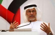 وزیر امور خارجه امارات: آماده پیوستن به ائتلاف آمریکایی هستیم