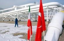 ترکیه از جریمه کردن ایران نفع نمیبرد