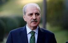 سخنگوی دولت ترکیه : از تمامیت ارضی سوریه حمایت می کنیم